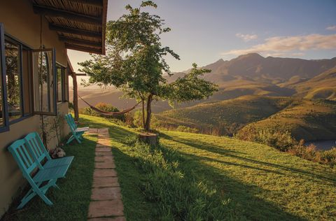 6 gorgeous mountain view homes vacation rentals with - House with a view ...
