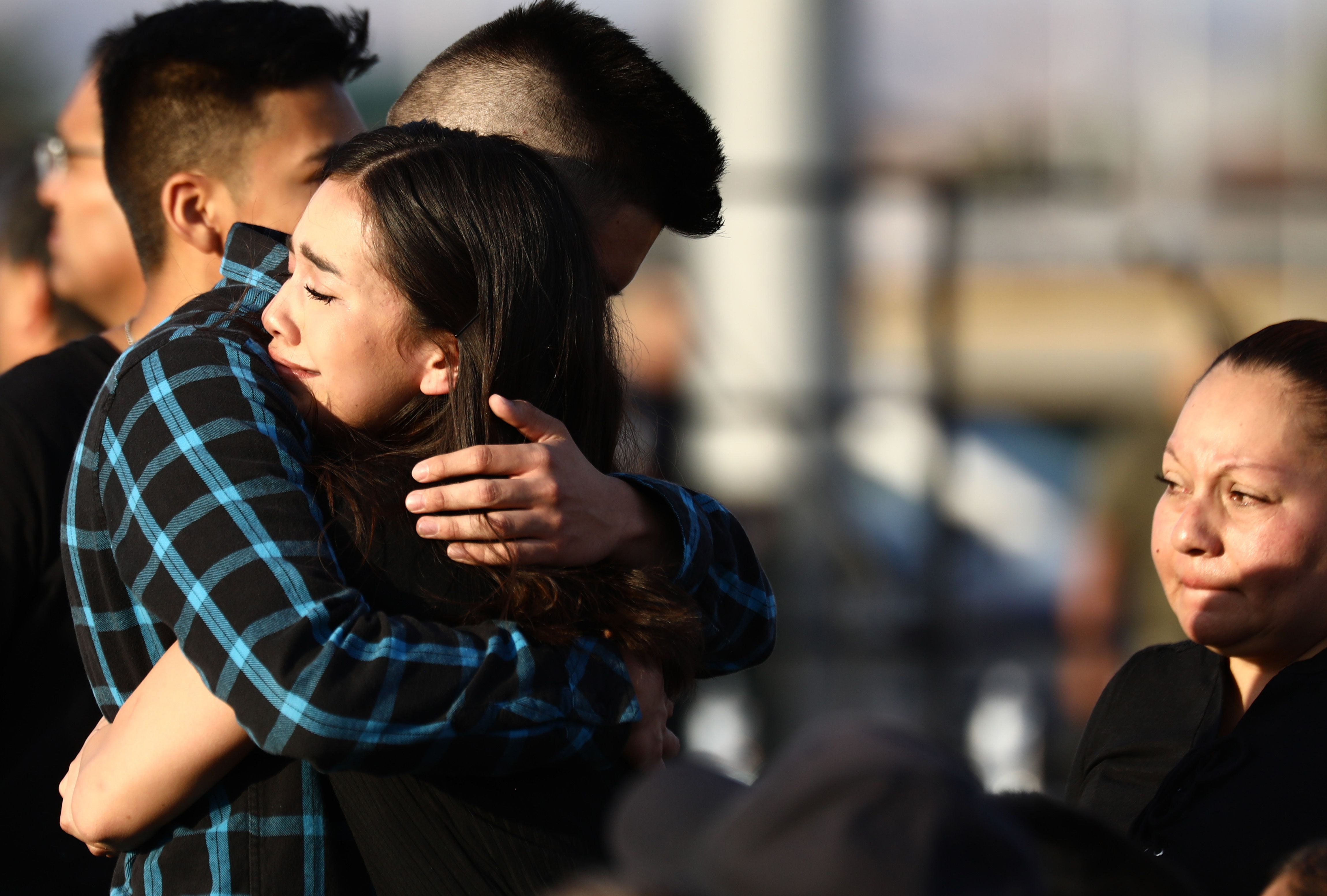 Your Mental Health Suffers After a Mass Shooting—Here's How You Can Cope