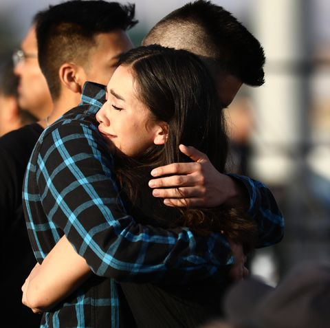 How to Cope When Your Mental Health Suffers After a Mass Shooting