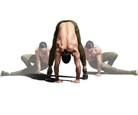 Physical fitness, Arm, Joint, Press up, Shoulder, Performance, Human body, Muscle, Leg, Balance,