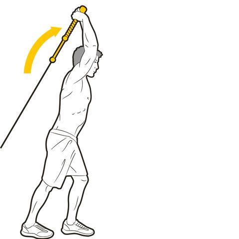 Standing, Line art, Arm, Joint, Shoulder, Leg, Human leg, Balance, Muscle, Elbow,