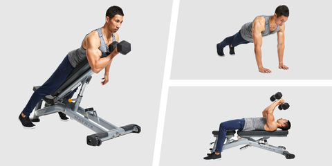 Level-Up Your Arm Workout With This 4-Week Program