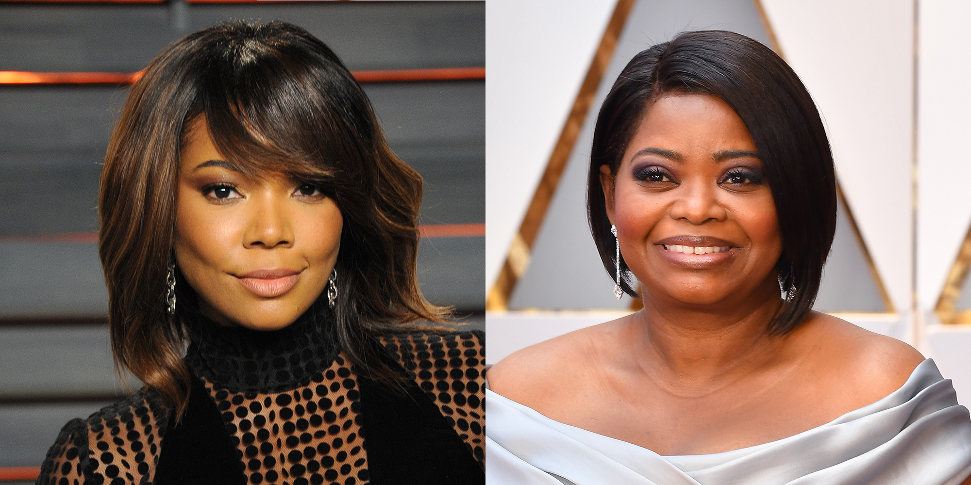 Gabrielle Union and Octavia Spencer Just Announced They're Starring in This Buzzy Book Adaptation