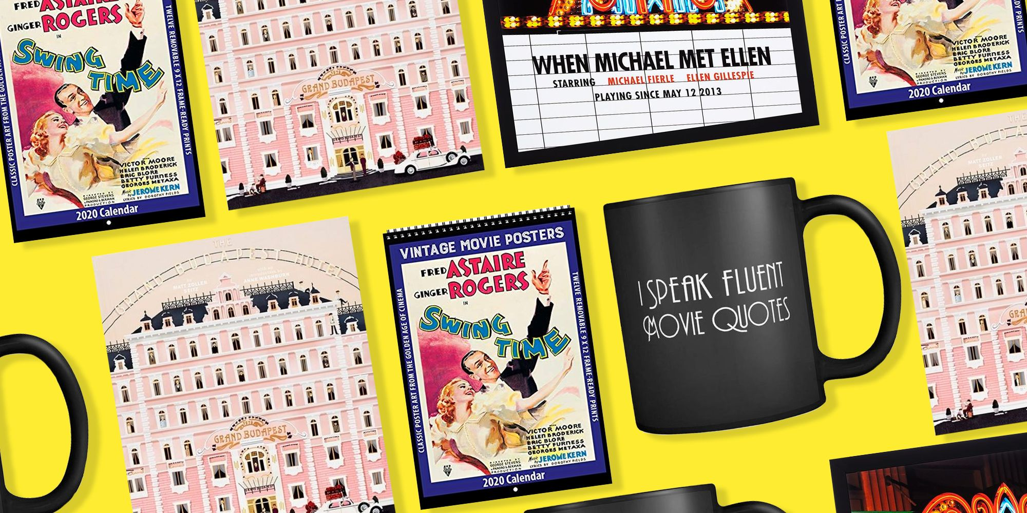 30 Best Gifts for Every Movie Lover in Your Life