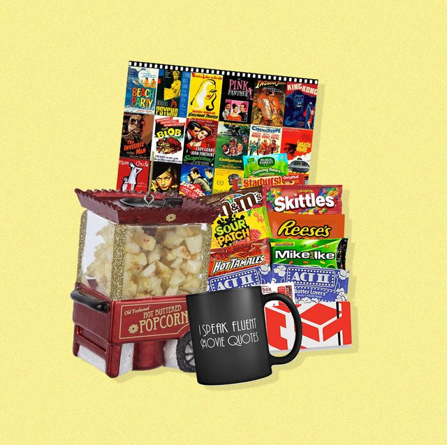 best gifts for movie lovers