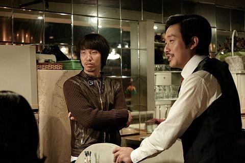 2021韓劇推薦《蘇利南》