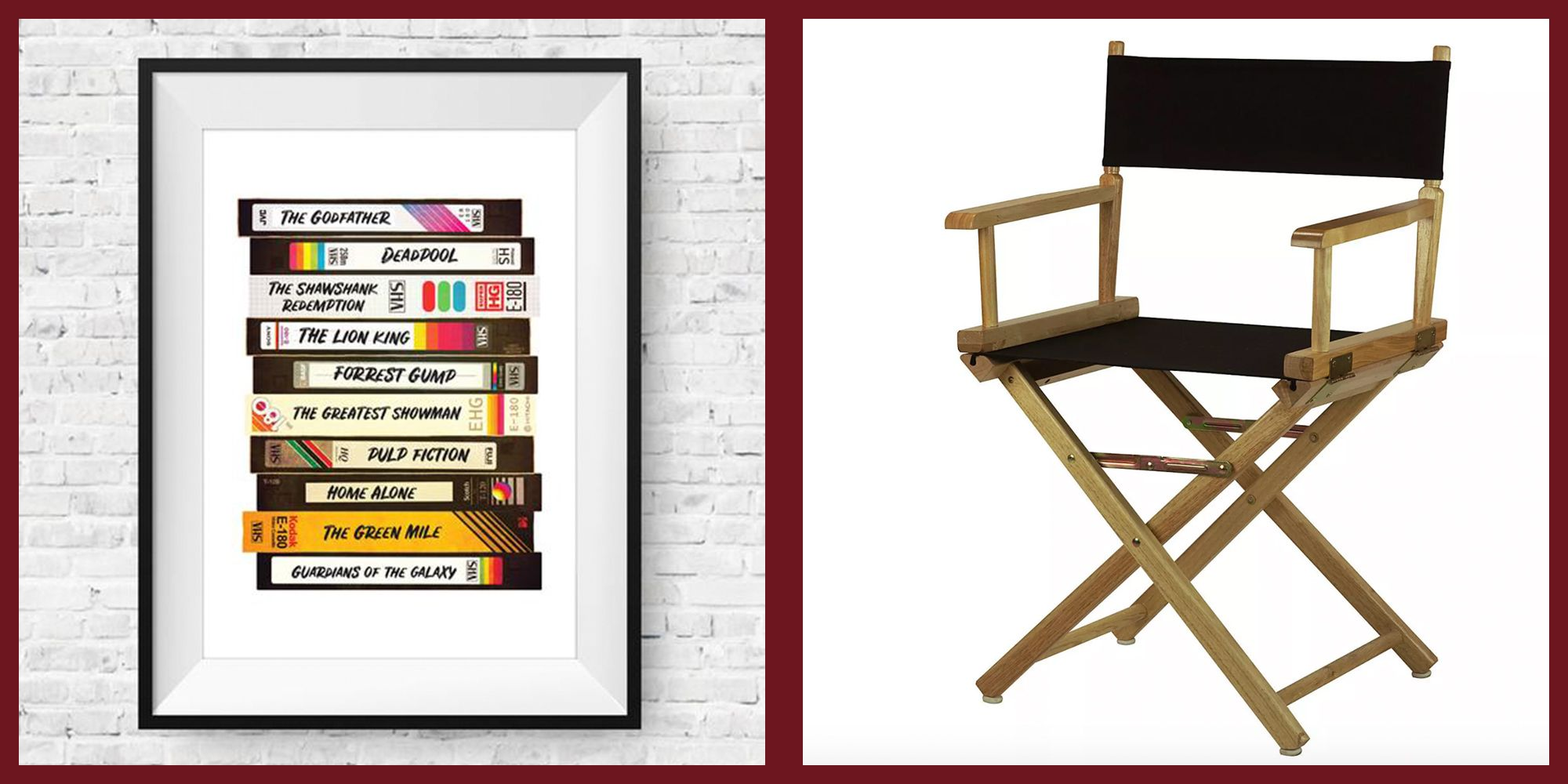 31 Best Gifts For Movie Lovers 2021 Unique Gift Ideas For Movie Buffs