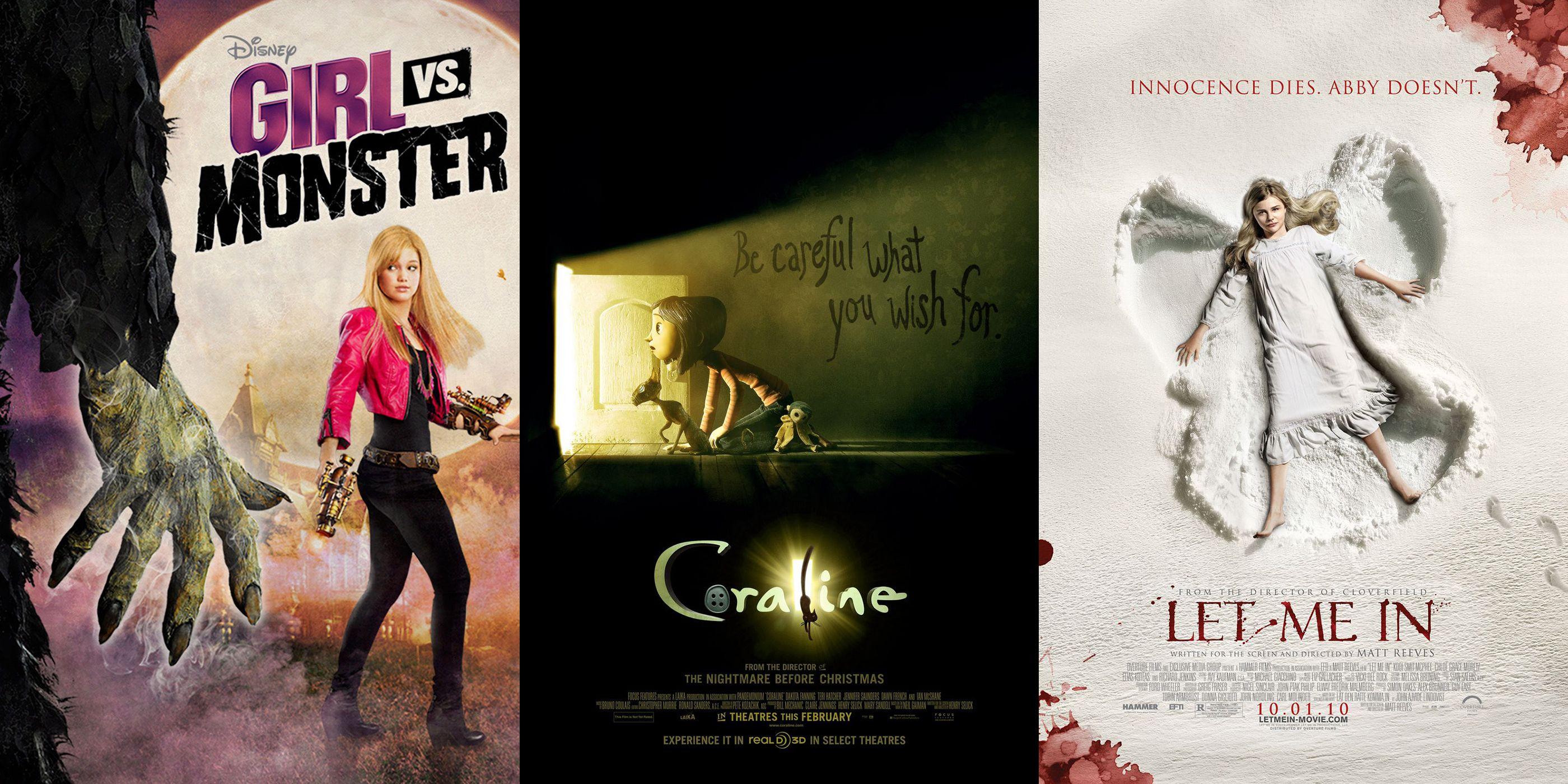 12 Best Halloween Movies On Netflix 2018 - Netflix Scary Movies