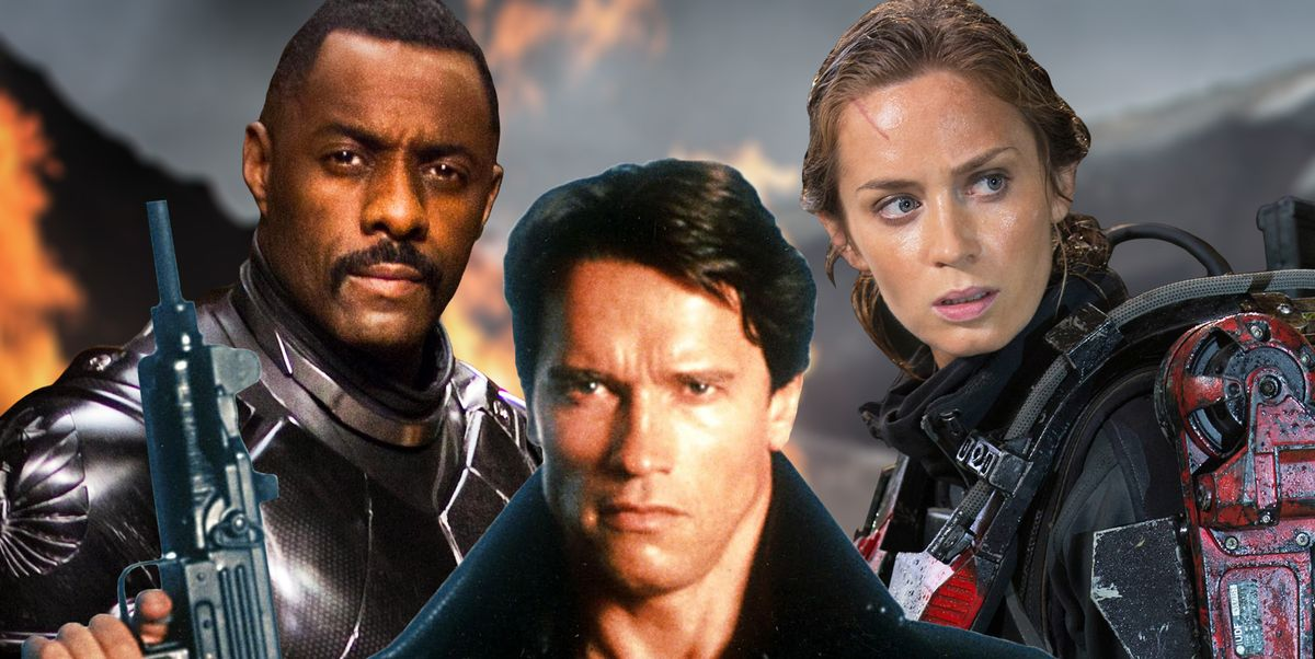 Were movies and TV shows set in 2020 any better than the real thing?