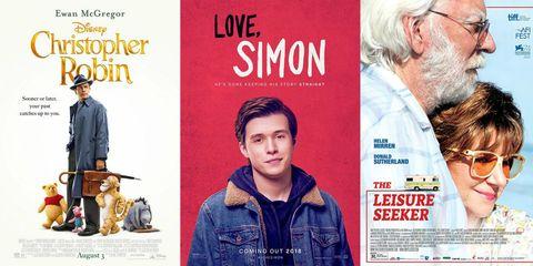 Movies Based on Books