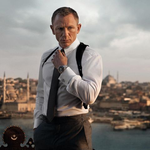 No Time To Die Will Really Shock People Says James Bond Star