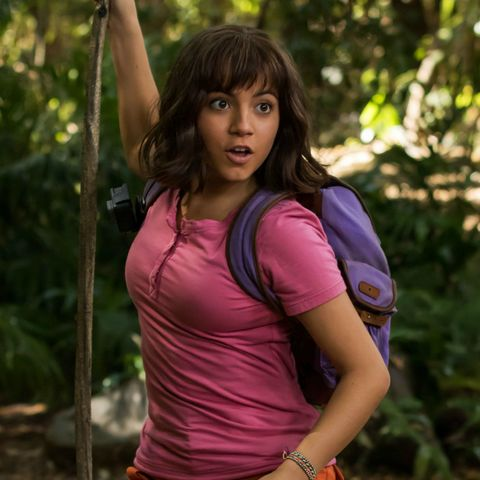 dora and the lost city of gold in movies for tweens