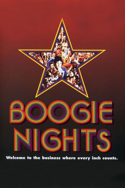 Movies to Watch on New Year's Eve - Boogie Nights