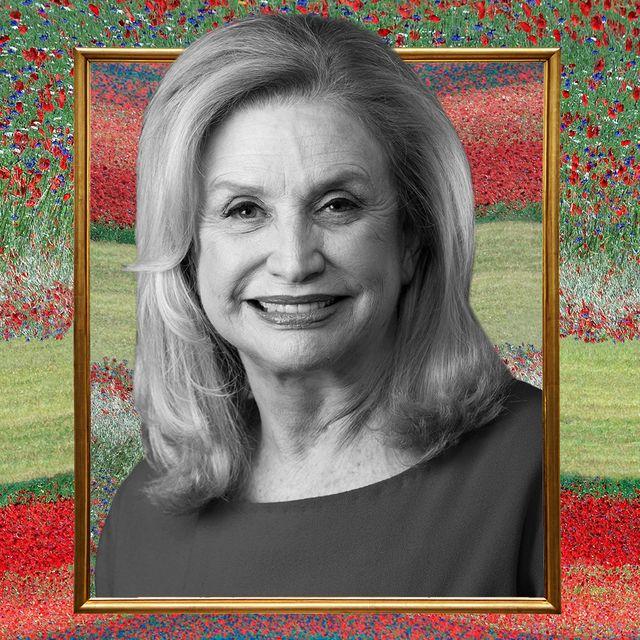 congresswoman carolyn b maloney