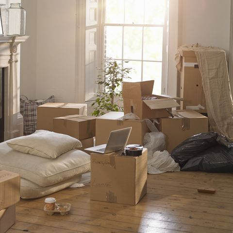 New research shows how much Brits move