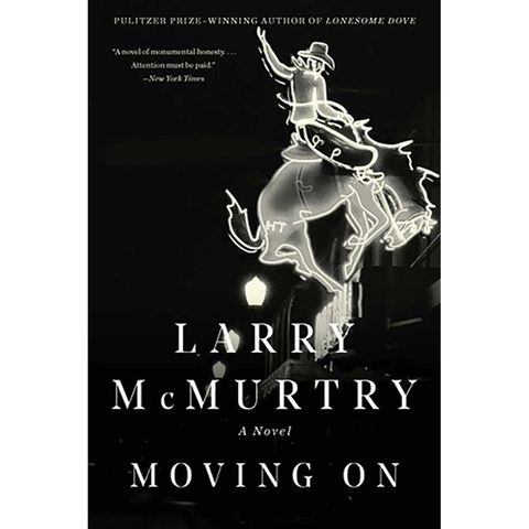 moving on, larry mcmurtry