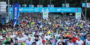 Movistar Medio Maratón Madrid 2019
