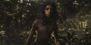 mowgli pelicula netflix