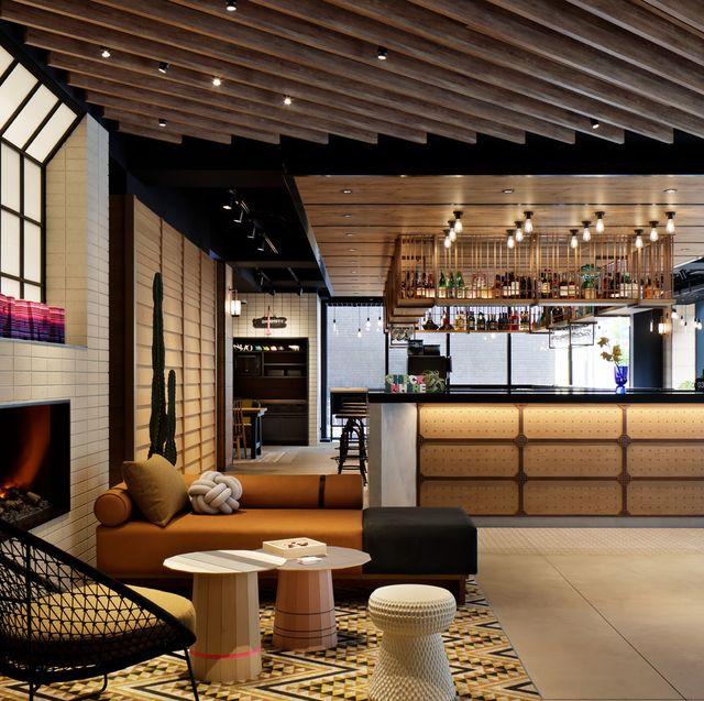 京都 ホテル おしゃれ 旅館 宿 デザイナーズ 建築 スタイリッシュ