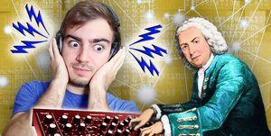 Jaime Altozano, el youtuber que explica la música