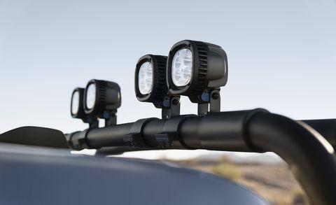 2021 ram 1500 trx off road led lights