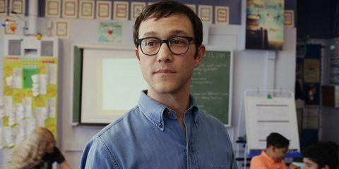 apple tv暖心影集《柯曼老師》即將上線!喬瑟夫高登李維一手包辦編導演、細說夢想與現實