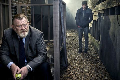 mr mercedes serie axn now