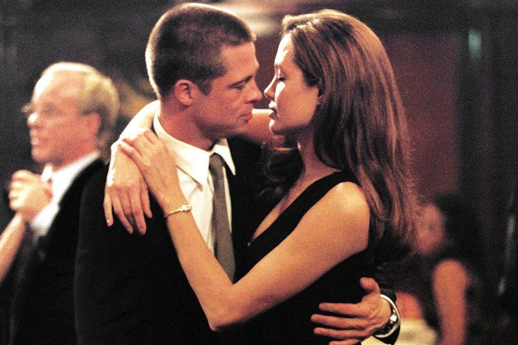 Famous Couples Who Met On Set Costars Who Fell In Love