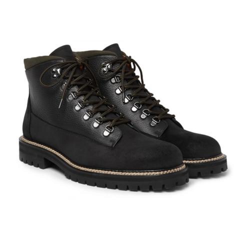 mr p boots