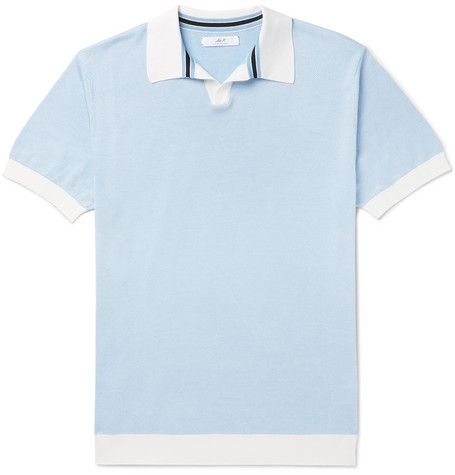 39906a22a The Best Mens Polo Shirts For Summer 2019