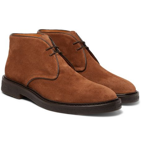 Mr Porter boots