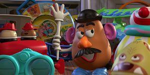 mr potato toy story 4 homenaje actor