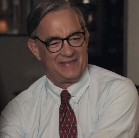 Who Is Mr Rogers And Why Does It Matter Tom Hanks Is Playing Him