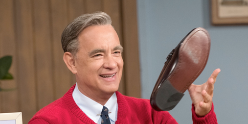 Best Investment Watches >> Tom Hanks to Play Mr. Rogers in a New Biopic - A Beautiful ...
