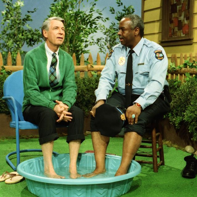 Mr Rogers S Friend Francois Clemmons Reflects On Making History