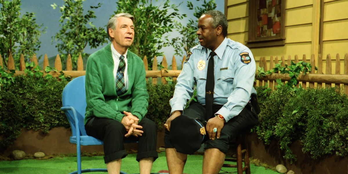 François Clemmons Reflects On Making History With Mister Rogers
