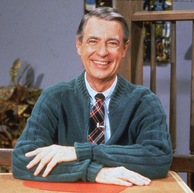 20 Best Mr. Rogers Quotes - Famous Fred Rogers Quotes