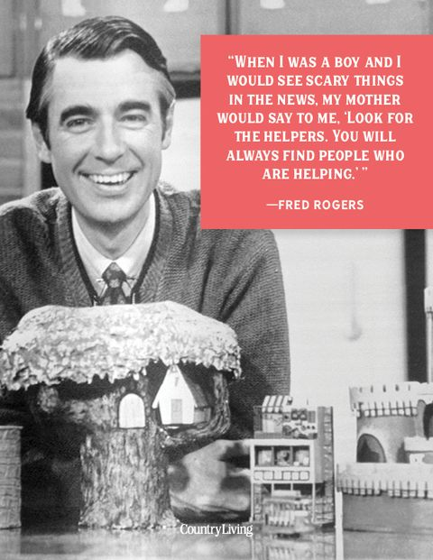Fred Rogers Quotes Love Love Quotes Collection