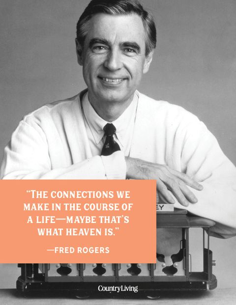 20 Best Mr Rogers Quotes Famous Fred Rogers Quotes