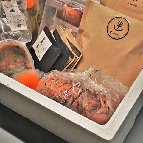 「台中防疫備戰糧包」一箱搜集人氣美食!亞洲最佳女主廚、台灣最棒25間咖啡、米其林餐盤推薦全打包