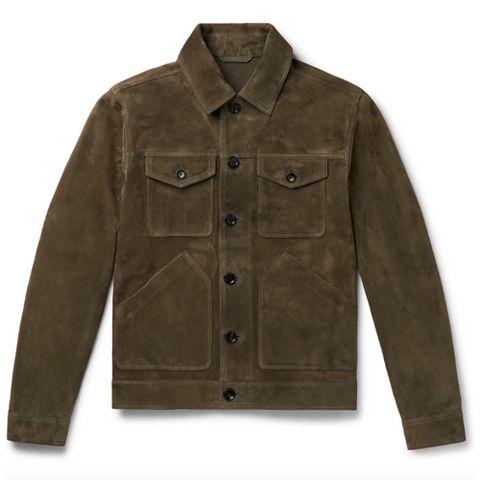 Best Lightweight Spring Jackets for Men