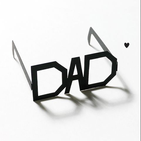 father's day gifts for kids mr printables typography glasses
