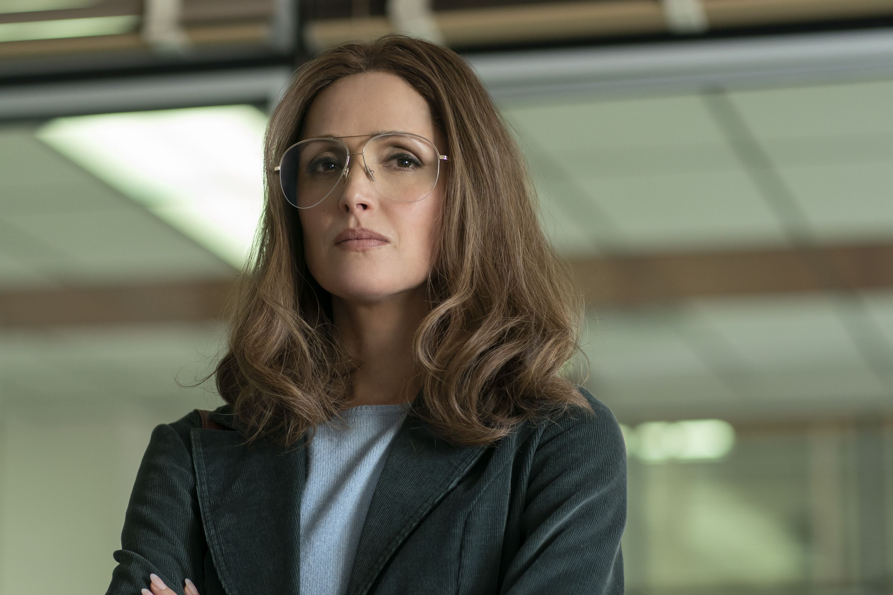 Rose Byrne on How Mrs. America Captures 'The Divided World We Live in Now'