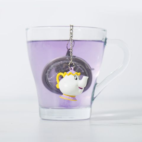 Infusor de té de Mrs. Potts