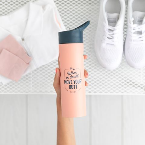 Kit de Mr.Wonderful para el gimnasio