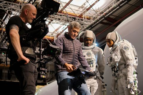 George Clooney Directs and Stars in a New Space Film for Netflix Ms-20200127-15961v2-1601310217
