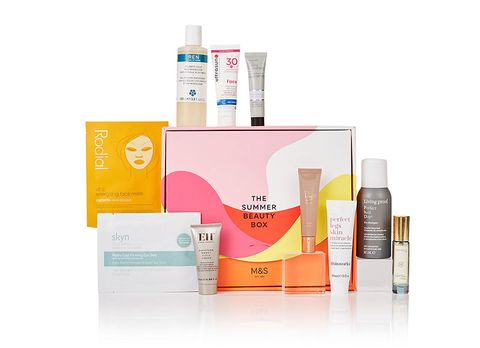 The latest M&S Beauty Box might just be the best yet