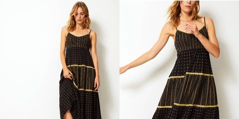 16135a29ee Fans are loving Marks & Spencer's stylish new maxi dress