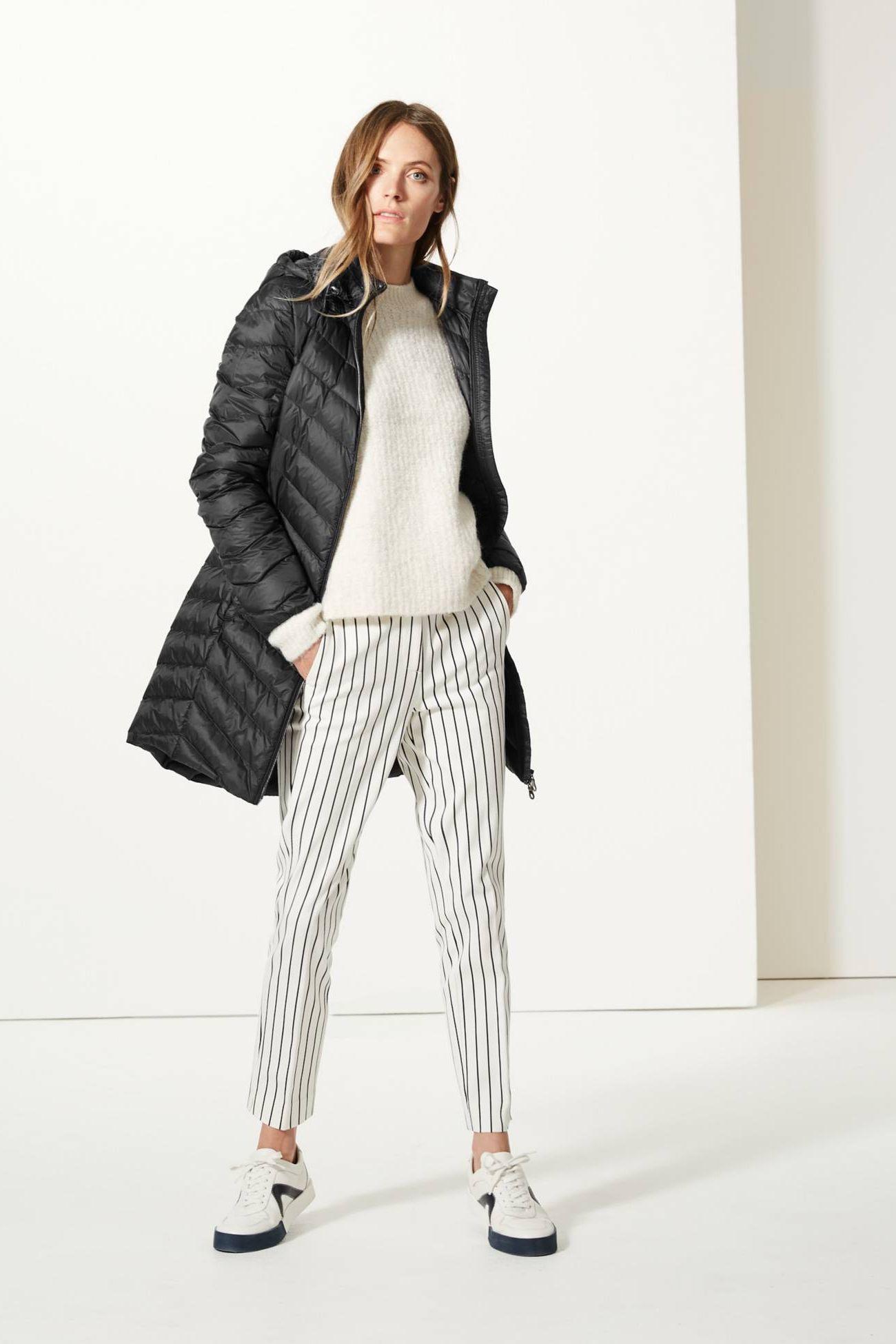Marks & Spencer winter coats
