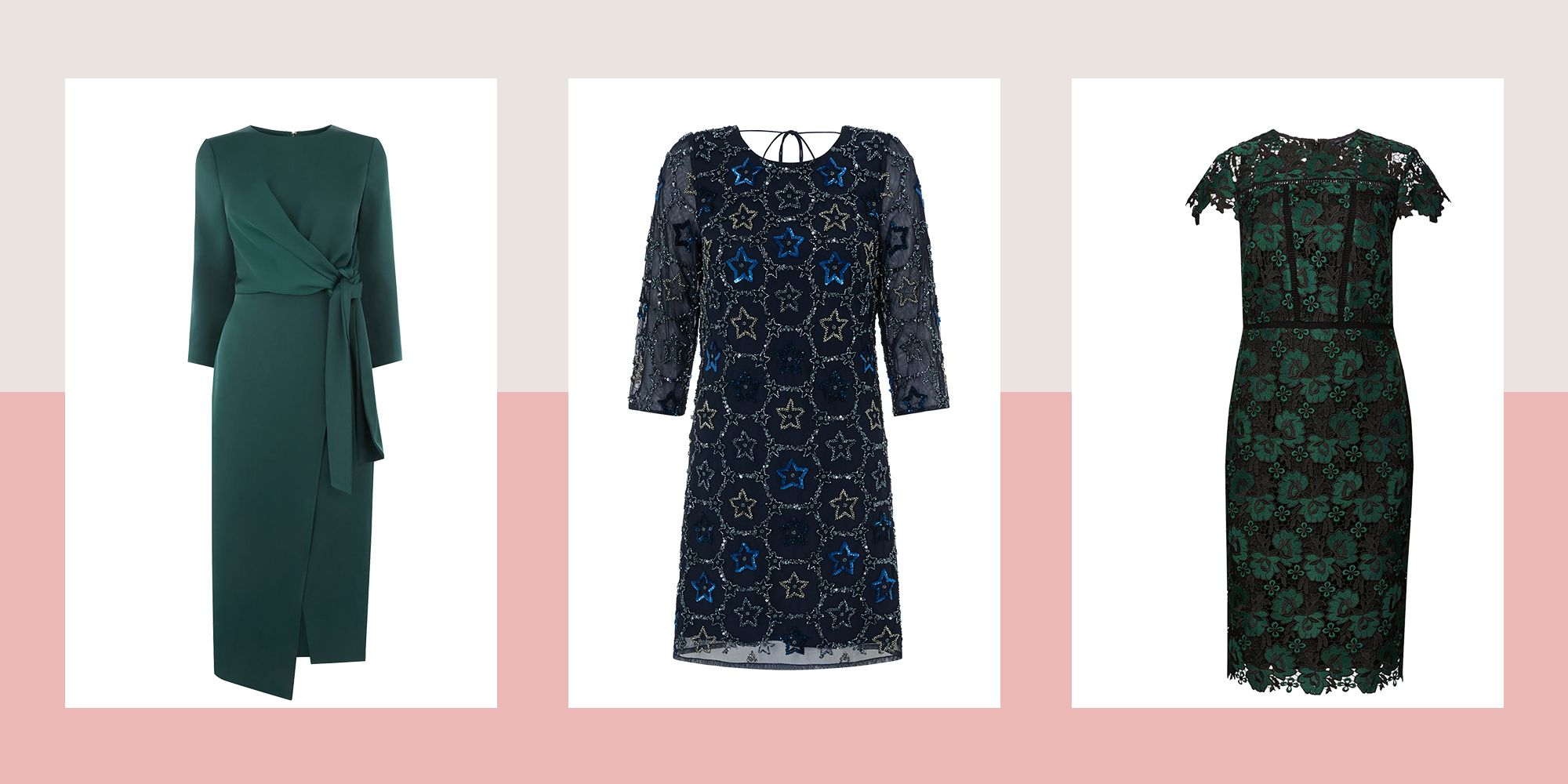 Party Dresses Perfect For Christmas 2018 Christmas Party Style